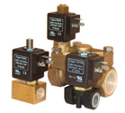 Diaphragm Valves up to 2″