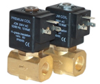 Direct Acting Valves DIN Form A