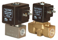 High Pressure Valves DIN Form A