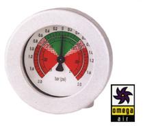MDA 60-pressure drop indicator