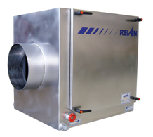 Pre-separator, type Rejet®