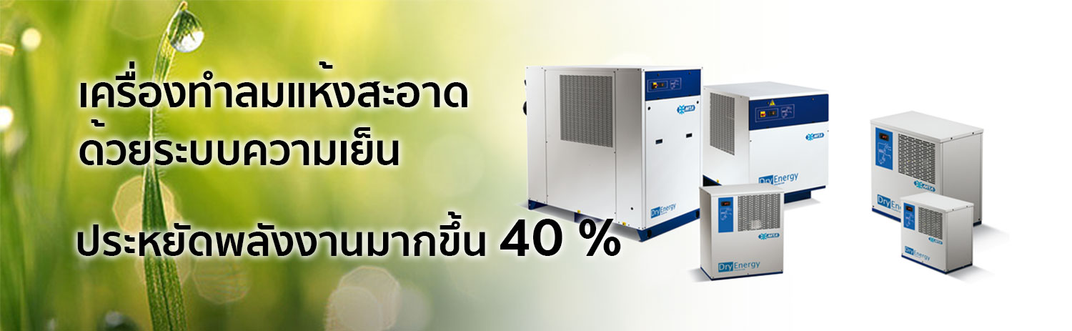Refrigerate Air Dryer